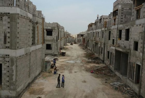 ALJAZEERA - General Trading & Contracting Company Qatar, Real estate